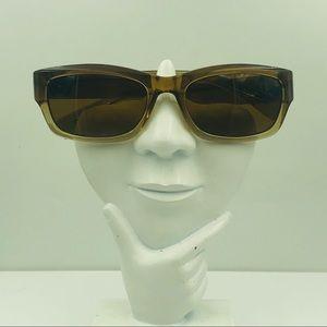 Guess GU7065 Translucent Oval Sunglasses Frames